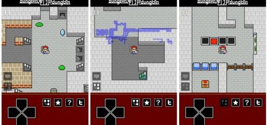 RPG風ゲームで「新宿駅」がダンジョン化