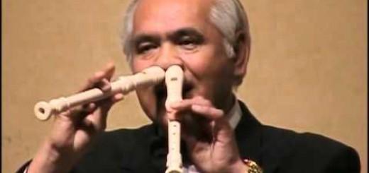 好きな子の縦笛をスマートに吹く方法