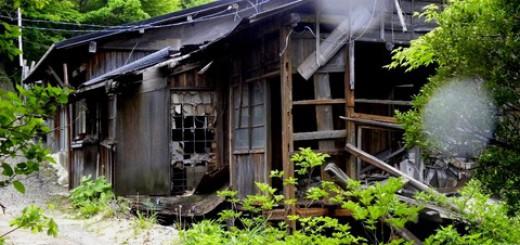 【日本再発見!】ボロ宿をリポートし続けるブログ