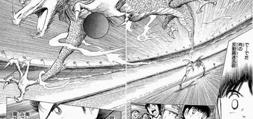 中村憲剛&大久保嘉人が再現したキャプ翼の必殺ショートがスゴすぎる!
