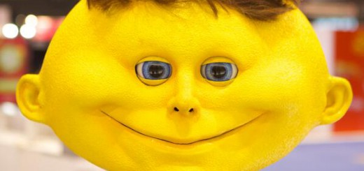悪夢に出そうなゆるキャラ、アメリカ版「オカレモン」