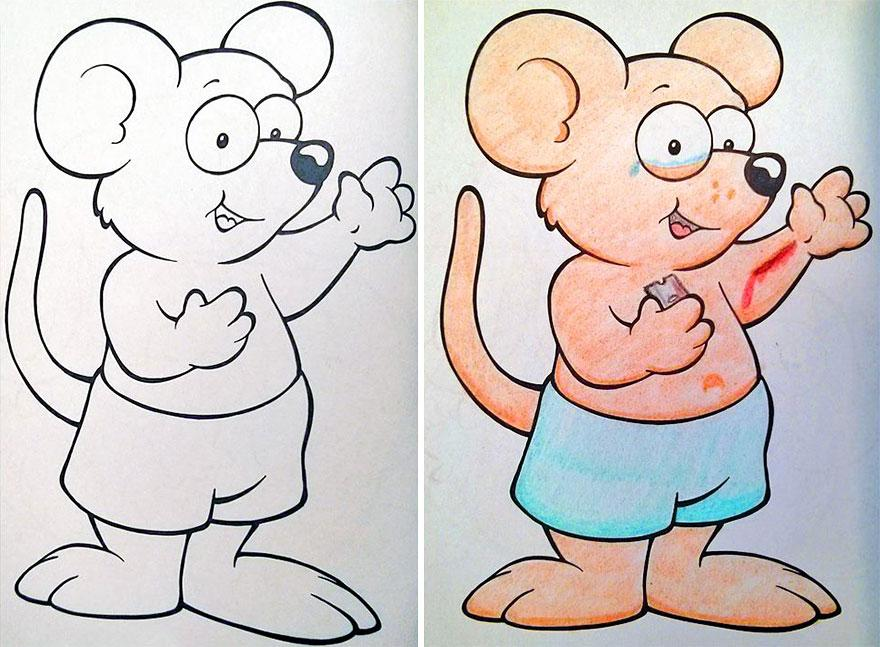 funny-children-coloring-book-corruptions-1