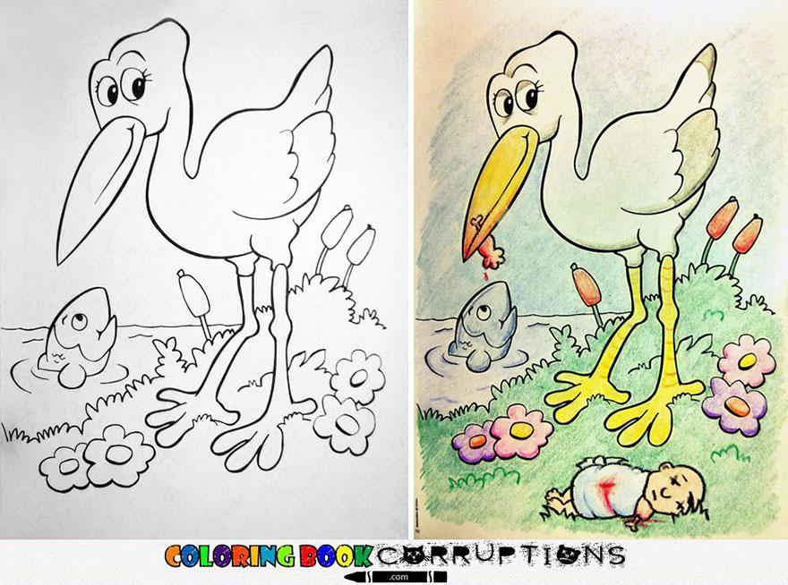 funny-children-coloring-book-corruptions-4