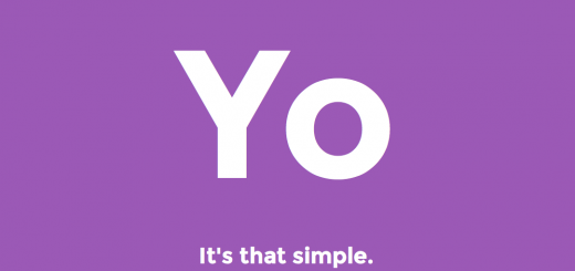 すべての会話は「YO」で片づく!? 究極のコミュニケーションアプリ登場