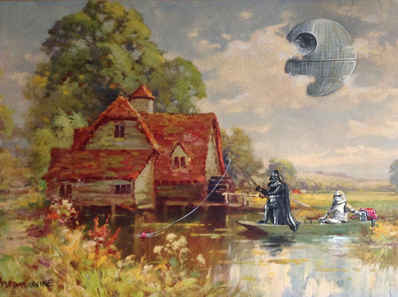 adding-characters-to-thrift-store-paintings-by-david-irvine-gnarled-branch-32