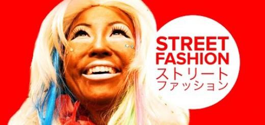 【日本再発見】アメリカから見たイケてる日本のストリートカルチャー