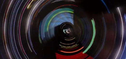 GoProを車のある部分に付けたら・・・イリュージョン感がハンパない!