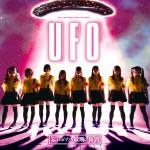 ゆるめるモ! 1stアルバム『Unforgettable Final Odyssey』NOW ON SALE