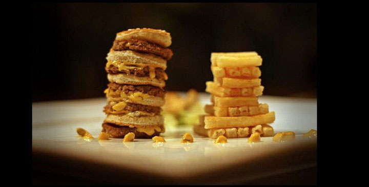 two-friends-try-to-make-their-fanciest-dish-using-just-a-big-mac-combo-5