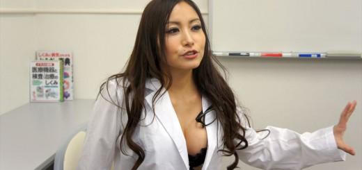たかはし智秋の「大人の保健室」vol.4 -脱・童貞の方法-