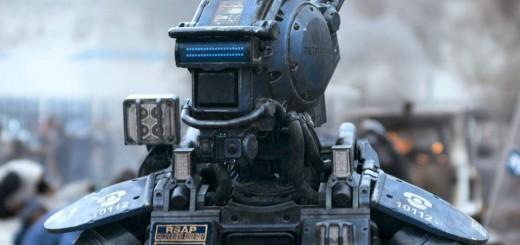 SF好きは要注目!「第9地区」の監督最新作「チャッピー」は、ロボットの成長物語