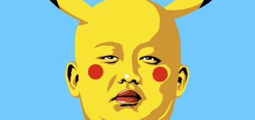 個性が強すぎ!?金正恩をポップカルチャーのアイコンと掛け合わせたグラフィックアート