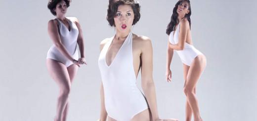【何時代の女性が好き?】人類3000年の歴史から、各時代ごとに女性の美の基準を再現して紹介
