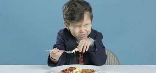 アメリカの子供が世界各国の朝食を試食したら・・・味覚の違いに巻き起こる大混乱!