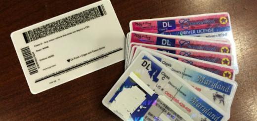 【君の生まれの不幸を呪うがいい】ディーン(=Dean)君、偽造IDを発注するも過って学長(=dean)に届く