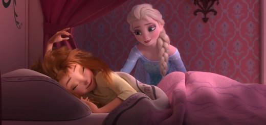 『アナと雪の女王』続編の予告映像がついに解禁!アナ雪ファンは必見の出来栄え