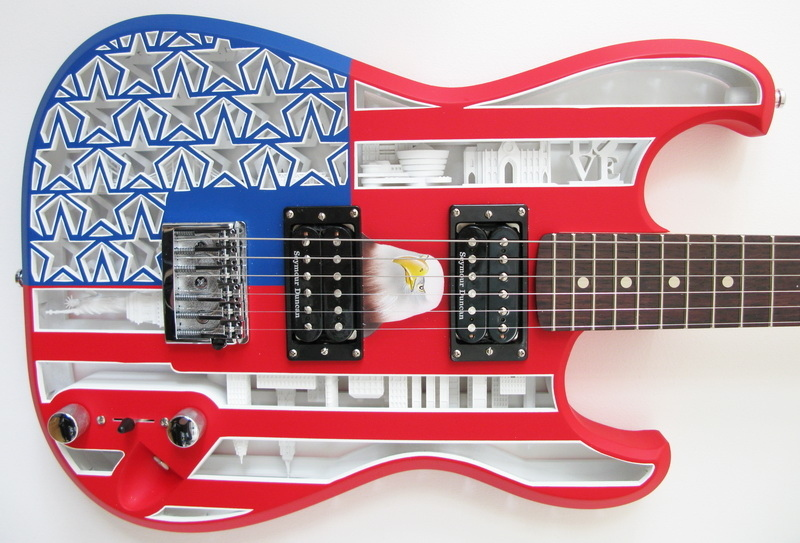 Odd-Guitars-3D-printed-3