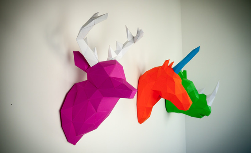 Papertrophy wallart 818 2