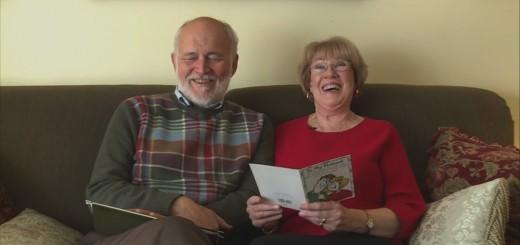 合計1万通超え!妻に40年間ラブレターを送り続けた男性、恋愛を語る