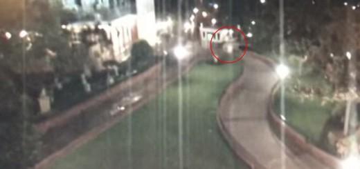 米ディズニーランドで幽霊騒ぎ!?監視ビデオに映っていると話題騒然