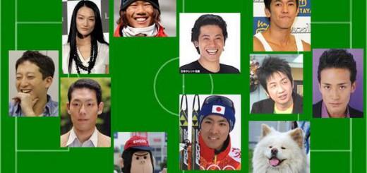 サッカー日本代表チュニジア戦の、そっくりさんスタメンが話題