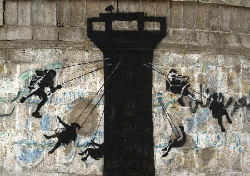 banksy-gaza-2015-1