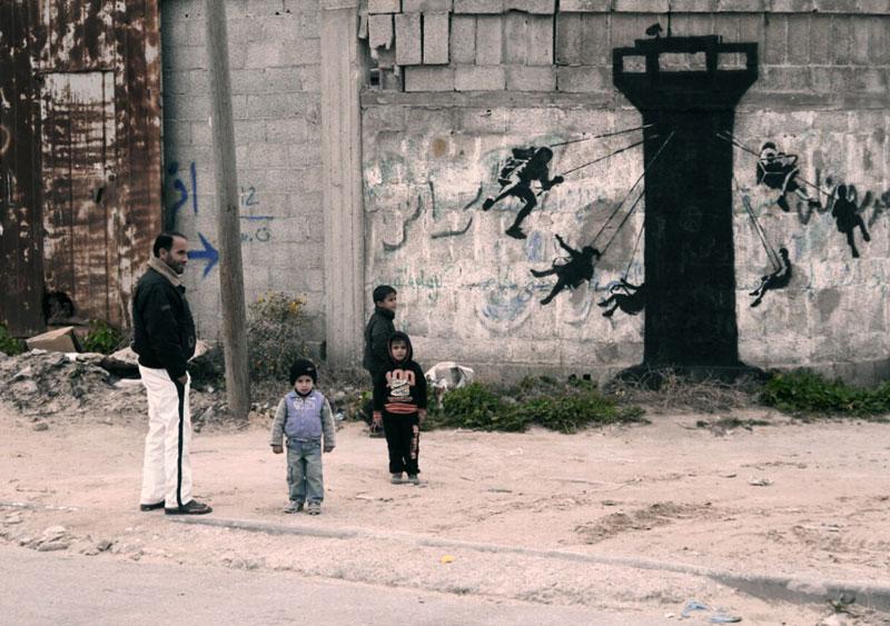 banksy-gaza-2015-4