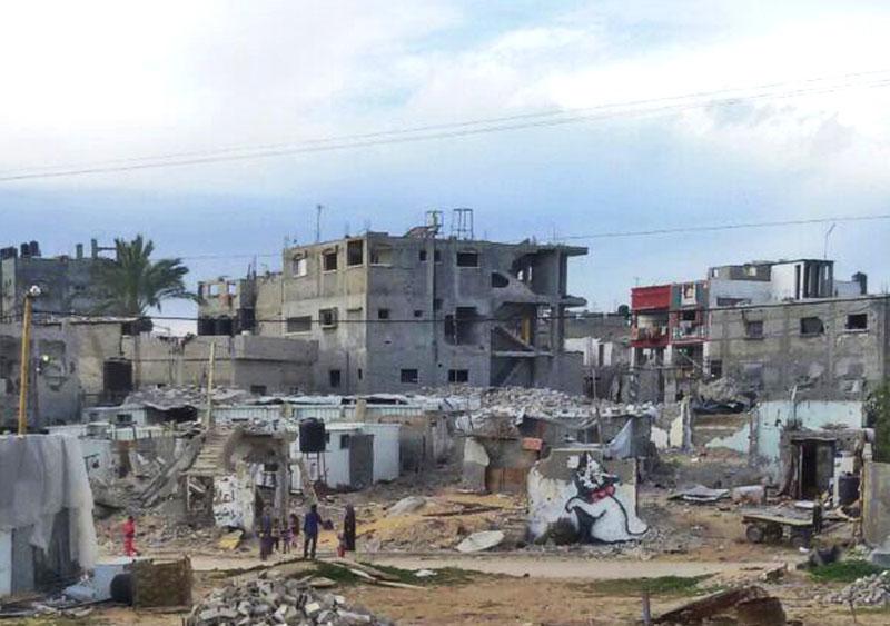 banksy-gaza-2015-6