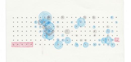 自身の日常をデータ集計、文通で教え合うデザイナーたちがお洒落