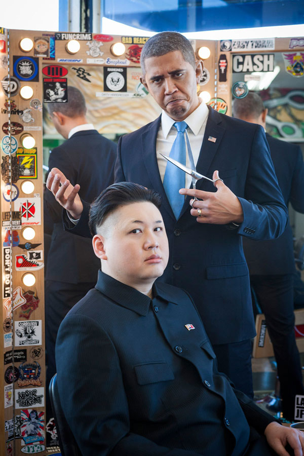 barack-obama-and-kim-jong-un-impersonators-meet-in-la-2