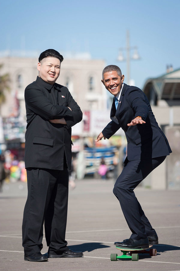 barack-obama-and-kim-jong-un-impersonators-meet-in-la-4