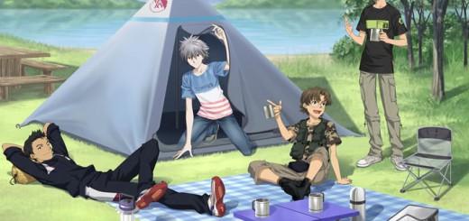 ネルフ本部そっくりなテント「寝るフ本部」が発売!