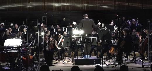 オーケストラがHIPHOPの名曲をメドレー演奏!圧倒的スケールで超クール