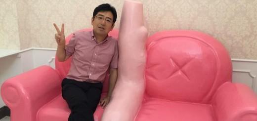 岩下の新生姜ミュージアムがオープン!日本にまたひとつ珍名所が誕生