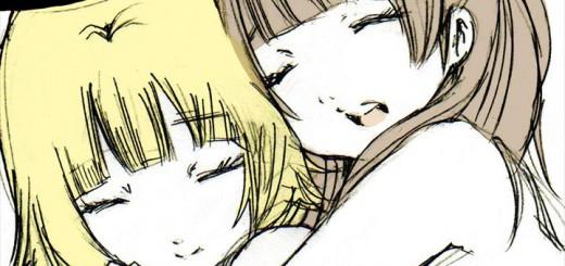 連載「愛☆まどんなのアトリエ境界線」vol.11