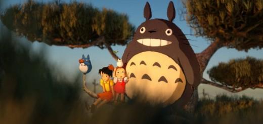 ジブリファン必見!海外アニメーターがジブリ作品を3Dで再現