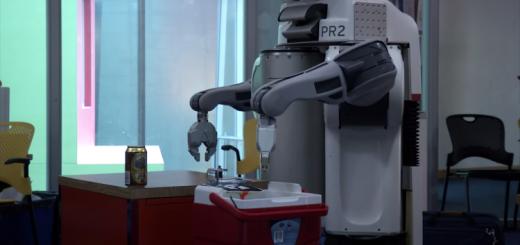 【人をダメにする発明】冷えたビールを自動で届けるロボット登場