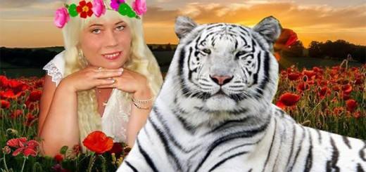 孤高の美的センス!リトアニア女性の狂気を感じるプロフィール写真26枚