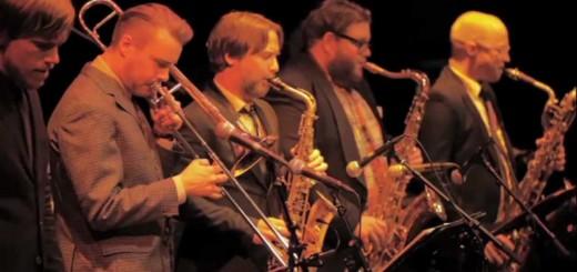 超ムーディーな『はじめてのチュウ』!海外ジャズバンドのアニソンカヴァー