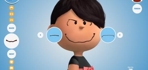 自分だけのオリジナル『スヌーピー』キャラが作れる!特設サイトが話題