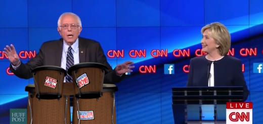 討論中の議員にボンゴを合成…スタンディング・オベーションが違う意味になる