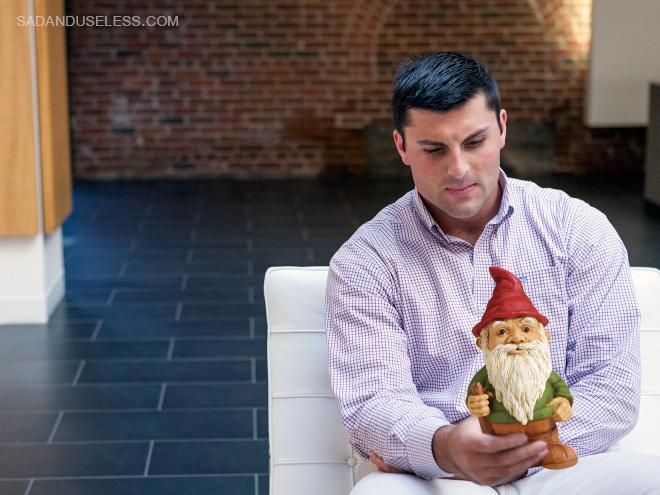smartphone-gnome
