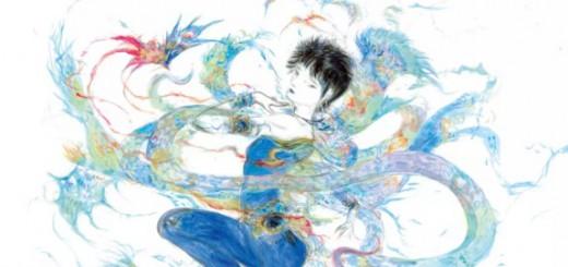 天野喜孝がフィギュア羽生結弦選手のイラストを描き下ろし!妖艶だと話題