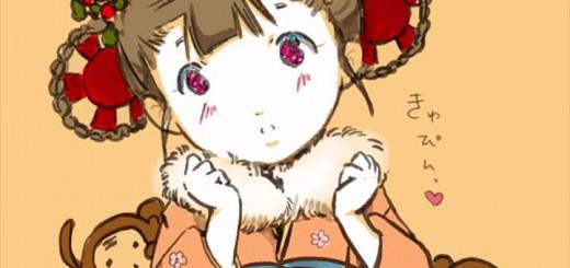 連載「愛☆まどんなのアトリエ境界線」vol.17
