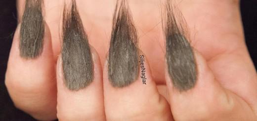 爪から毛を生やす!?奇抜過ぎる最新のネイルアート事情