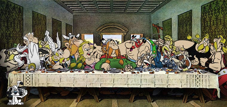 cartoon-in-famous-paintings-20