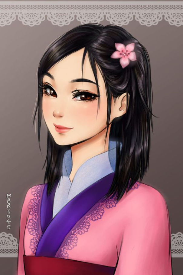 i-draw-disney-princesses-as-anime-characters-12__605