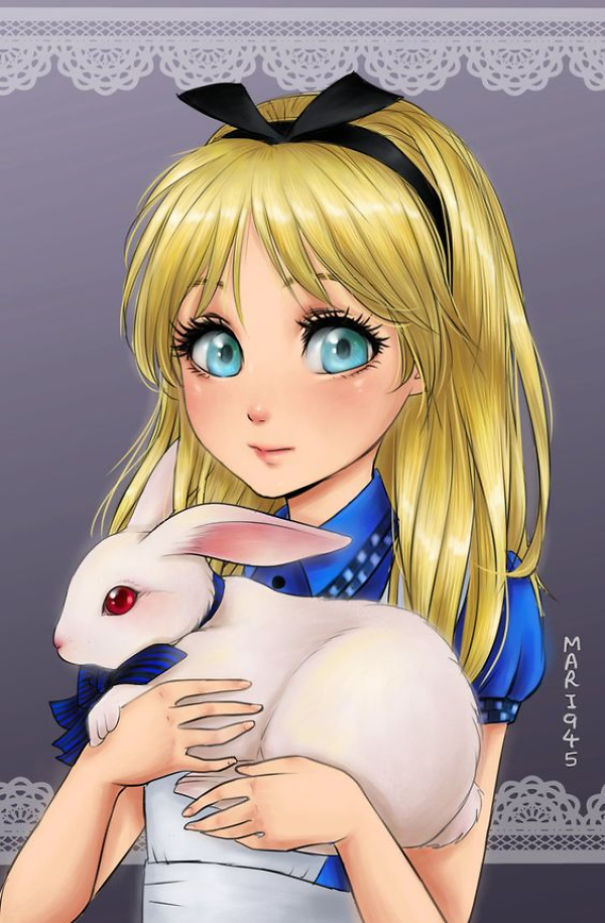 i-draw-disney-princesses-as-anime-characters-13__605