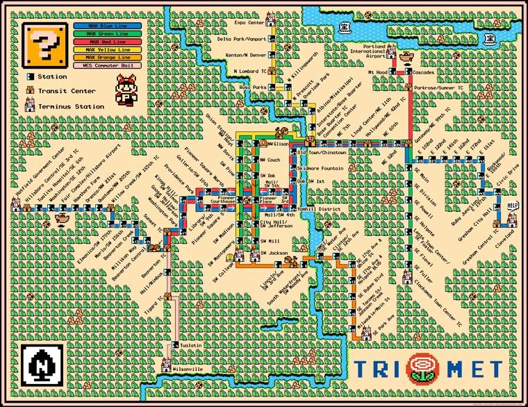 Mario-Subway-Portland
