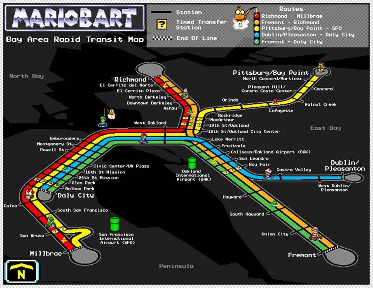 Mario-Subway-San-Francisco